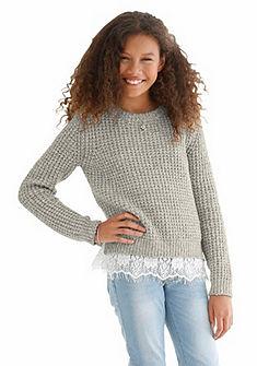 Buffalo Pletený pulóver