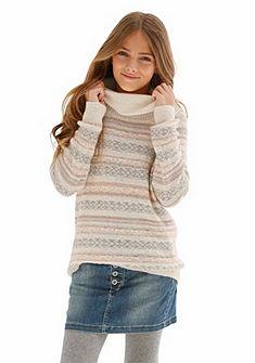 Buffalo Pletený pulovr