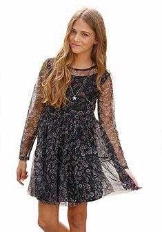 Buffalo hálós ruha