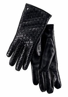 GUIDO MARIA KRETSCHMER Kožené rukavice