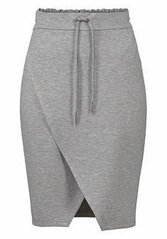 Only Zavinovací sukně »POPTRASH«