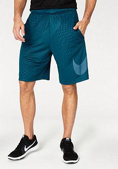 Nike Sportovní krátké kalhoty »M NIKE DRY SHORT EMBOSS«