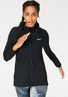 Nike Běžecká bunda »WOMEN NIKE ESSENTIALS JACKET HOODIE«