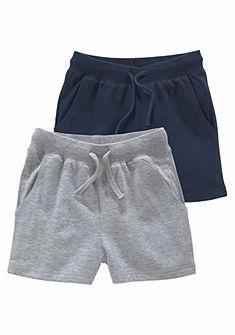 Arizona Športové krátke nohavice (2 ks)