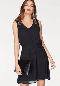 Vero Moda Šifónové šaty »LOLLIE«
