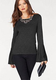Vero Moda kereknyakú pulóver »BIGGS«