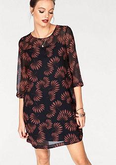 Vero Moda Šifónové šaty »KAYA«