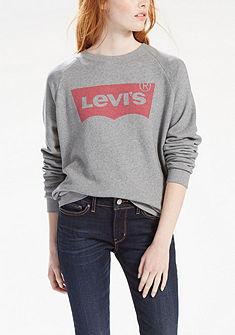 Levi's® Mikina »Relax Graphic Crew«