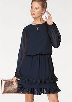 Vero Moda Volánkové šaty »FREYA«