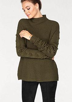 Vero Moda Pletený pulovr »GLENDORA«