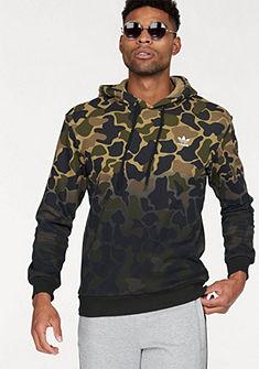 adidas Originals Mikina s kapucňou »CAMO HOODIE«