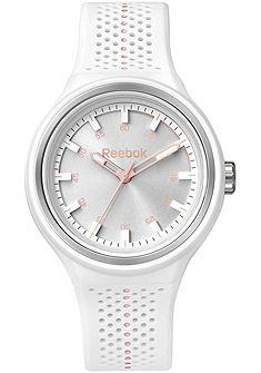 Reebok Náramkové hodinky Quarz  »Mesh, RF-MES-L2-PWIW-WQ«