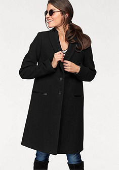 Tamaris Vlnený kabát