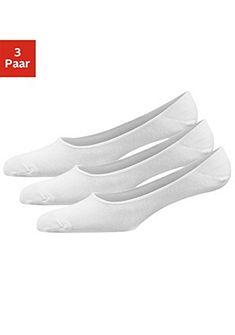 adidas Performance Vykrojené ponožky (3 páry)