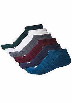 adidas Performance Športové ponožky (6 párov)
