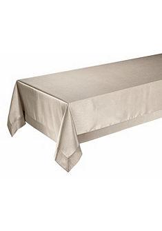 heine home asztalterítő selyemfényű hatással