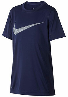 Nike Sportovní tričko »B NIKE DRY TOP ŠortkyLEEVE GFX LEGACY«