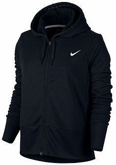 Nike Mikina s kapucí »W NIKE DRY Mikina FULLZIP«