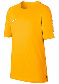 Nike Športové tričko »B NIKE BREATHE SQD TOP SHORTSLEEVE«