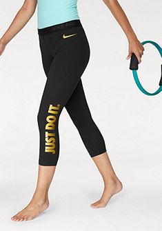 Nike Športové legíny »WOMEN NIKE CAPRI JUST DO IT«