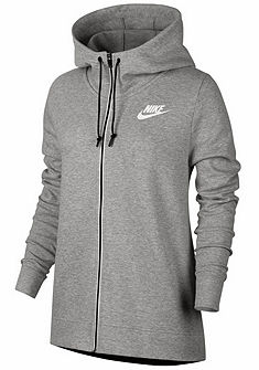 Nike Mikina s kapucí »WOMEN NSW AV15 HOODIE FULLZIP«