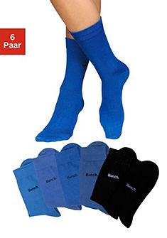 Bench zokni ( 6 pár)