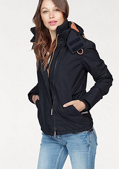 Superdry Vetrovka »POP ZIP HOOD ARCTIC WINDCHEATER«