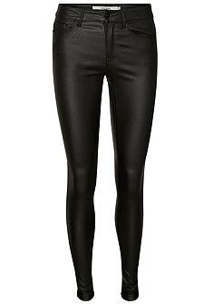 Vero Moda Elastické nohavice »SEVEN COATED«