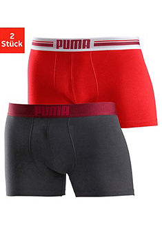 Puma Boxerky »Placed Logo« (2 ks)