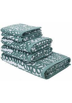 Souprava ručníků, GMK Home & Living »Fenja« 5-dílné