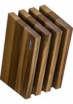 arte legno Magnetický blok na nože, vlašský orech »Milano«