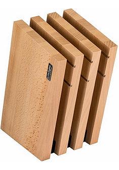 arte legno Magnetický blok na nože, bukové drevo »Milano«