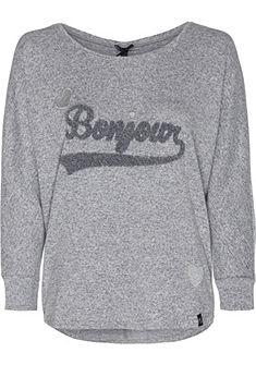 Key Largo kötött pulóver »Salut«