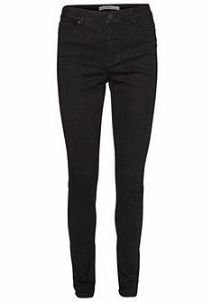 Vero Moda Elastické kalhoty »SEVEN SMOOTH«