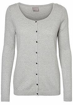 Vero Moda Pletený sveter »CARE STRUCTURE«