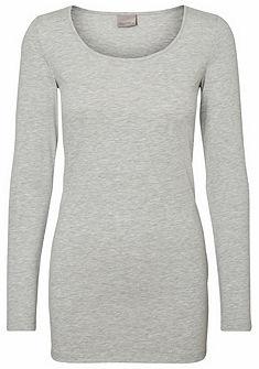 Vero Moda Tričko s dlouhými rukávy »MAXI«