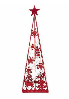 heine home LED-vánoční strom