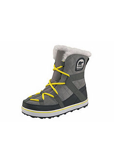 Sorel »Glacy Explorer Shortie« snehule