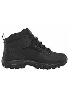 Columbia Turistická obuv »Newton Ridge Plus II Waterproof«
