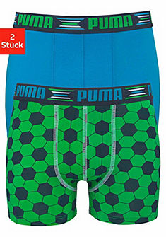 Puma Jungen Boxerky »Play World Cup Print Boxerky« (2 ks)
