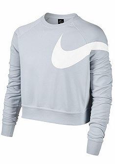 Nike szabadidőfelső »WOMEN NIKE TOP LONGSLEEVE VERSA LOGO GPX«