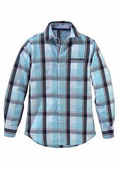 Chiemsee Kockovaná košeľa