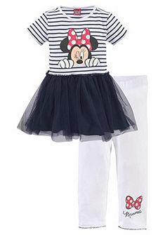 Disney Šaty & legíny