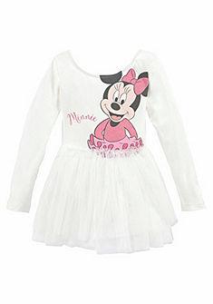 Disney 2-az 1-ben hosszú ujjú ruha tütüvel