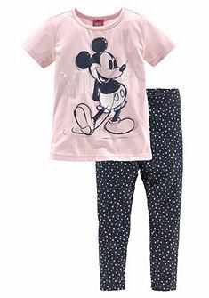 Disney Tričko & legíny