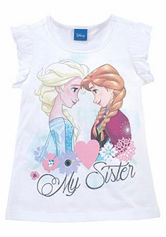 Disney Frozen spagettipántos top