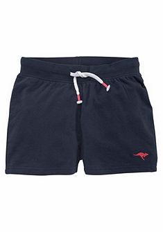 KangaROOS Bavlněné krátké kalhoty