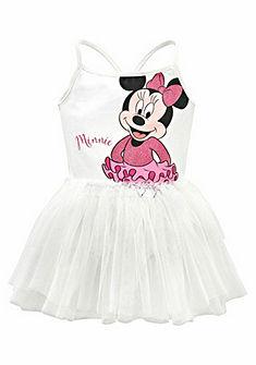 Disney Šaty na špagetová ramínka
