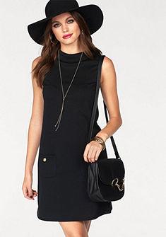 Melrose Puzdrové šaty