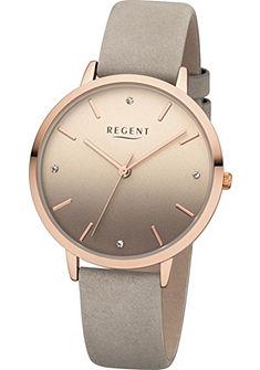 Regent Náramkové hodinky Quarz »12100669«